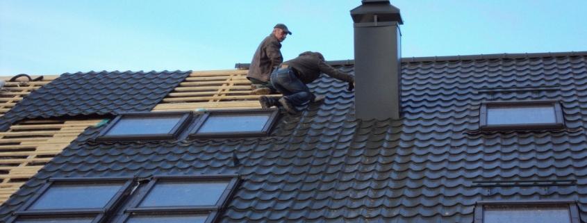 gemlik çatı tamiri