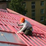 inegöl çatı tamiri