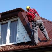 yıldırım çatı tamiri